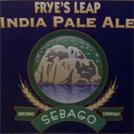 Thumbnail image for Frye's Leap IPA