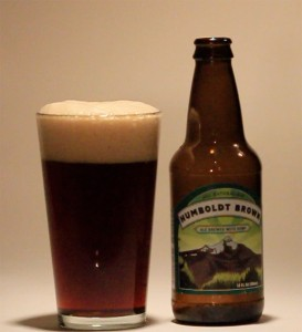 humboldt brown by firestone walker nectar ales