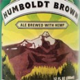 nectar ales humboldt brown ale logo